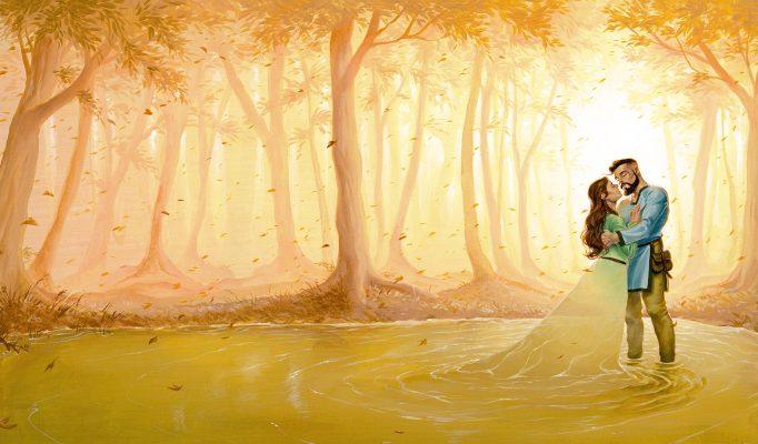 Brian Terrero Sensej: Parstelvan maľba