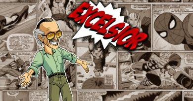 Marvel News #100: Stan Lee a jeho odkaz