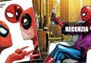 Spider-Man/Deadpool: Bokovky