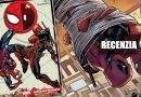 Spider-Man/Deadpool: Parťácká romance