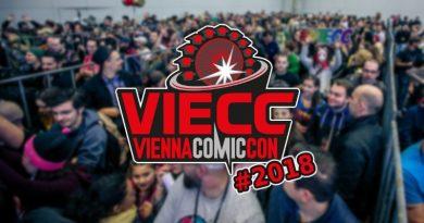 VIECC 2018 – obľúbený con nesklamal