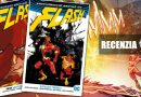 Komiksový Flash: Nadupaný start nejrychlejšího superhrdiny