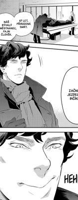 Sherlock 1-4