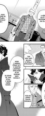 Sherlock 1-5