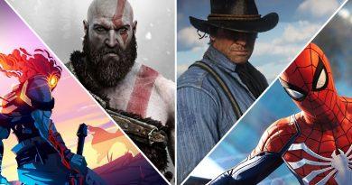 Videohry z roku 2018, ktoré by ste si mali zahrať