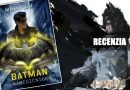 Marie Lu: Batman – Náměsíčnice