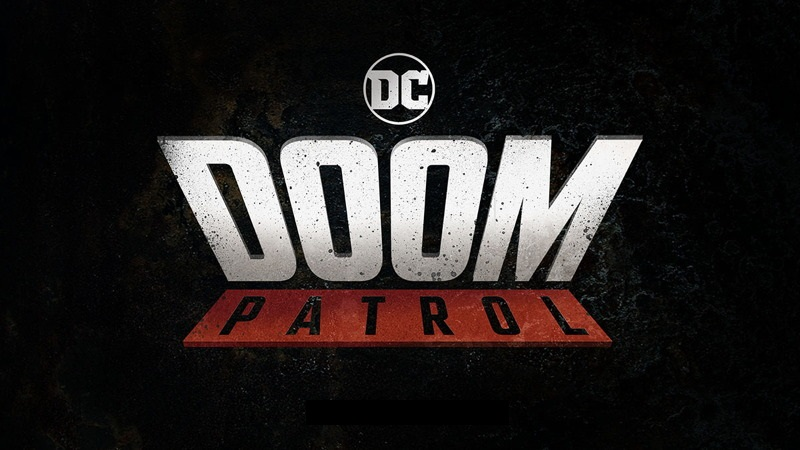 Správne divný Doom Patrol