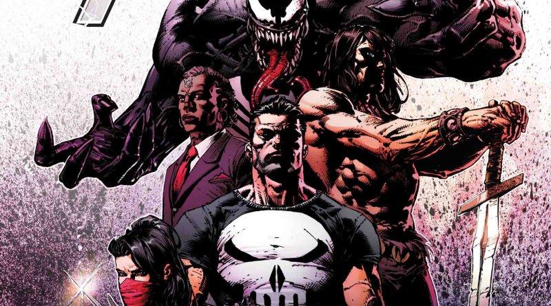 Marvel News #108: Conan súčasťou Avengers!