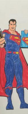 Kikov Superman