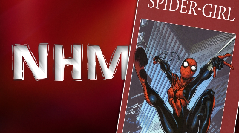 NHM 55 – Spider-Girl – Preview