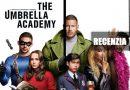 Umbrella Academy : Naozaj netradiční superhrdinovia