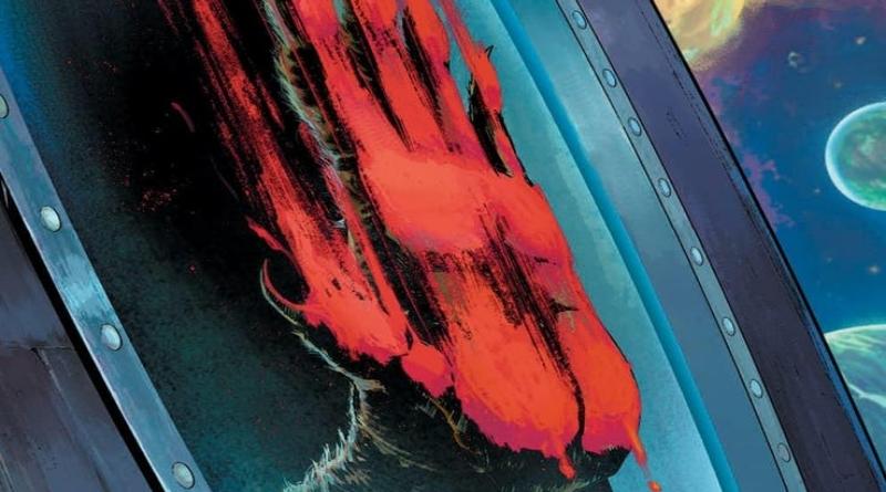 Marvel News #114: Rocket v smrteľnom nebezpečenstve!