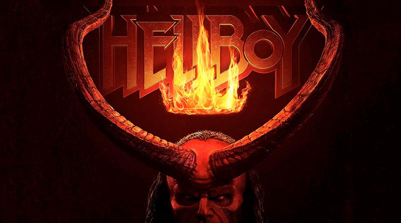 Hellboy : Krvavý guláš s popcornom