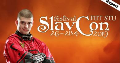 SlavCon 2019: ešte lepší festival