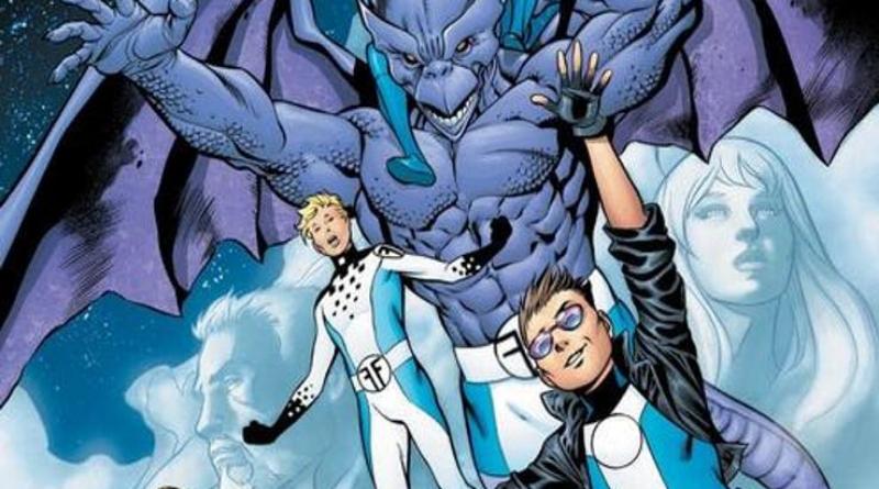 Marvel News #116 : Návrat Future Foundation