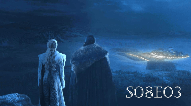 Game of Thrones : The Long Night