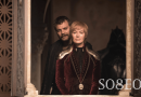 Game of Thrones : The Last of Starks
