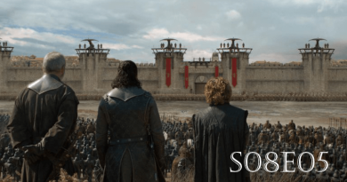 Game of Thrones : The Bells