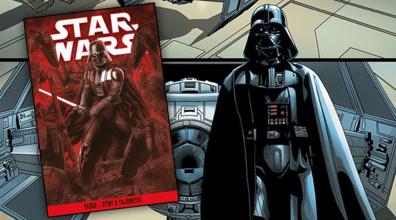 Star Wars : Vader – Stíny a tajemství