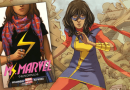 Ms. Marvel : (Ne)normální