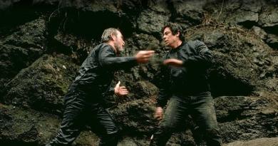 Hráči, hitmani a štvanci – Užití stealth prvků ve filmu – 2. část