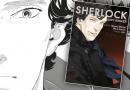 Sherlock : Slepý bankéř