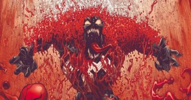 Marvel News #125: Cletus Kasady nemôže byť ovládnutý!