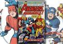 Top 5 komiksov s Avengers v češtine
