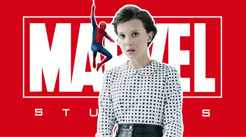 Marvel vo filme #4