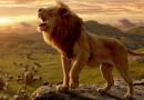 Lví král – sice trojrozměrný, přesto plošší než originál
