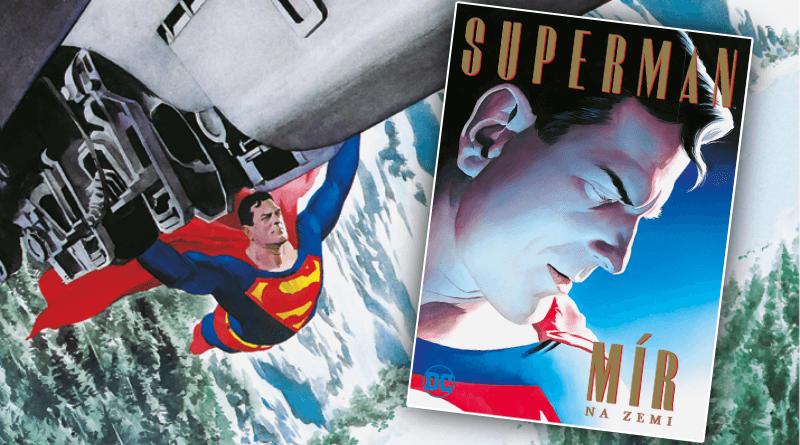Superman – Mír na Zemi