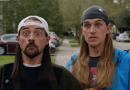 Jay and Silent Bob Reboot – Kevin Smith v traileru recykluje sám sebe