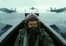 Top Gun : Maverick – Tom Cruise letí vstříc jednomu ze svých nejlepších hitů