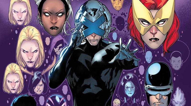 Marvel News #127: X-Menov treba začať čítať práve teraz!