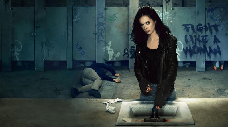 Jessica Jones 3. série – Konečná otázka superhrdinství