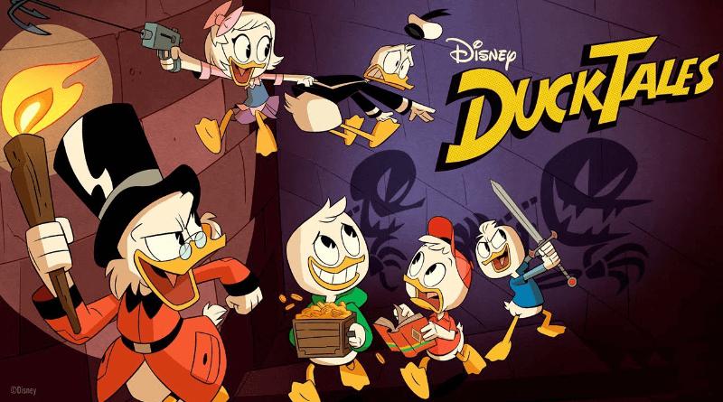 DuckTales : Reboot, ktorý sa vydaril