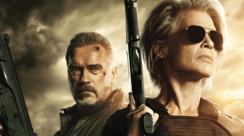 Terminator : Temný osud – Budoucnost série už tak temně nevypadá