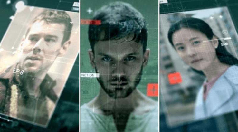 Treadstone – Svět Jasona Bournea se přesouvá do televize