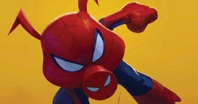 Marvel News #131: Prichádza Spider-Ham!