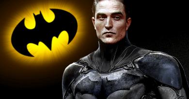 Co prozatím víme o novém Batmanovi?