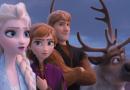 Anna a Elza sa v novom traileri Frozen 2 vydávajú do neznáma