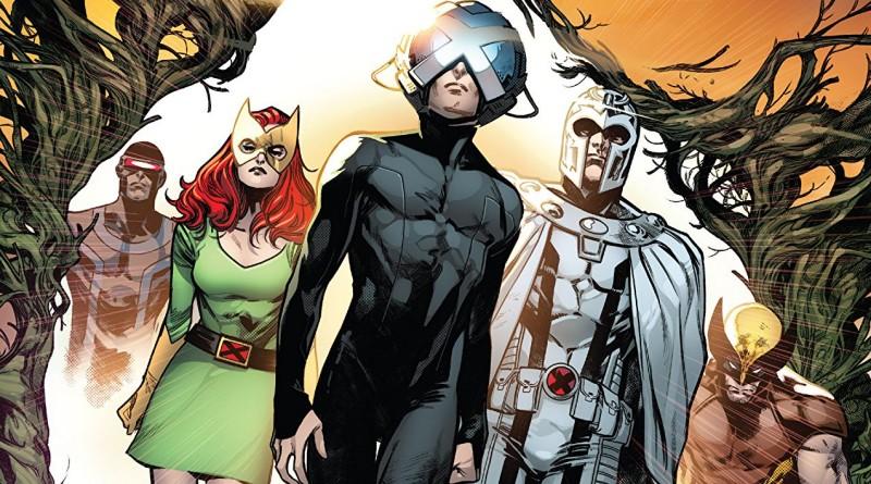House of X / Powers of X – Zlomový bod v histórii X-Menov