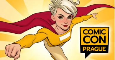 Comic-Con Prague 2020 – Dočkáme se světového conu v Praze?