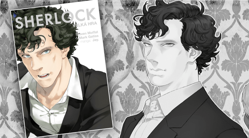 Sherlock : Velká hra