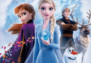 Ľadové kráľovstvo 2 – Cesta do neznáma s Annou a Elsou