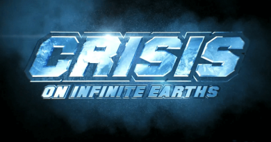 Arrowerse: Crisis on Infinite Earths se blíží