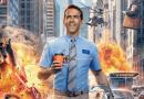 Free Guy – Ryan Reynolds ve virtuálním světě
