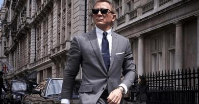No Time to Die – James Bond má zcela nový rozměr