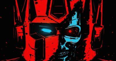 Transformers vs. The Terminator – Čaká nás vojna robotov!