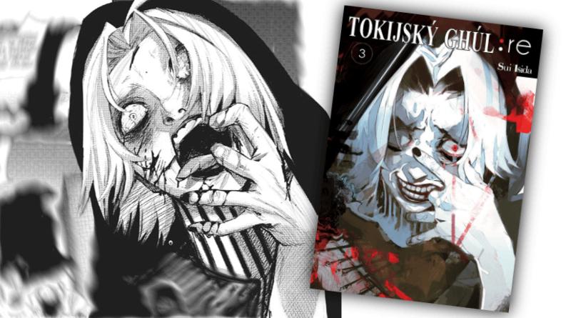 recenze-manga-tokijsky-ghul-re-3-crew-multiverzum